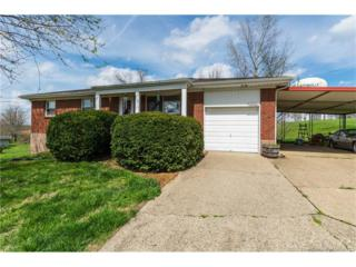 9446 Highway 150, Greenville, IN 47124 (MLS #201705634) :: The Paxton Group at Keller Williams