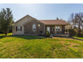 15902 Highway 62, Charlestown, IN 47111 (MLS #201705662) :: The Paxton Group at Keller Williams