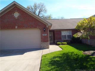 1923 Majestic Meadows Drive, Clarksville, IN 47129 (MLS #201705727) :: The Paxton Group at Keller Williams