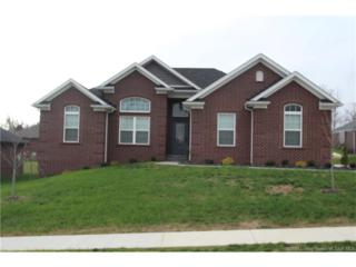 1013 Patriot Place, Greenville, IN 47124 (MLS #201705756) :: The Paxton Group at Keller Williams