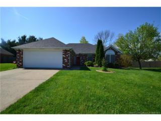4107 Andrew Drive, Floyds Knobs, IN 47119 (MLS #201705899) :: The Paxton Group at Keller Williams