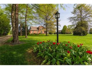 6659 Quail Chase, Charlestown, IN 47111 (MLS #201705927) :: The Paxton Group at Keller Williams