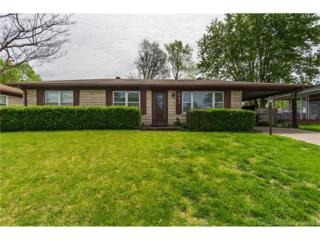 642 Redwood, Clarksville, IN 47129 (MLS #201705959) :: The Paxton Group at Keller Williams
