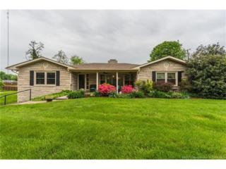 112 Potters, Clarksville, IN 47129 (MLS #201706011) :: The Paxton Group at Keller Williams