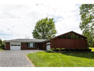 5925 State Road 62, Georgetown, IN 47122 (MLS #201706046) :: The Paxton Group at Keller Williams