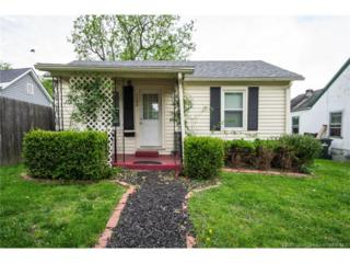 1140 S Sherwood, Clarksville, IN 47129 (MLS #201706071) :: The Paxton Group at Keller Williams