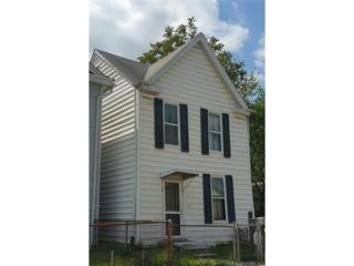 611 E 9th Street, New Albany, IN 47150 (MLS #201706081) :: The Paxton Group at Keller Williams