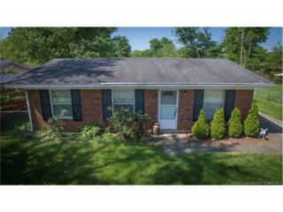 1509 Thames, Clarksville, IN 47129 (MLS #201706084) :: The Paxton Group at Keller Williams