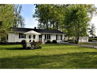7915 Highway 31 E, Sellersburg, IN 47172 (MLS #201706093) :: The Paxton Group at Keller Williams