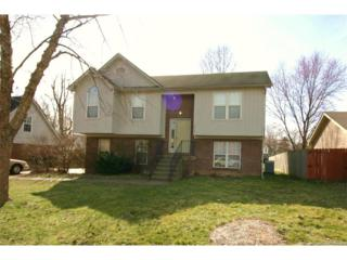 4207 Glenbrook W, New Albany, IN 47119 (MLS #201706115) :: The Paxton Group at Keller Williams