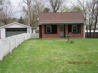 720 W Cottom, New Albany, IN 47150 (MLS #201706134) :: The Paxton Group at Keller Williams