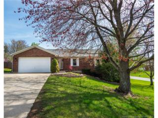 4608 Shadyview Drive, Floyds Knobs, IN 47119 (MLS #201706154) :: The Paxton Group at Keller Williams