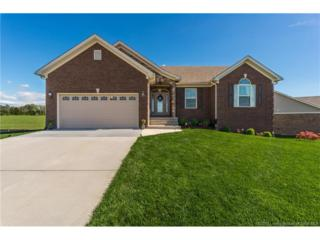 3011 Zachary Trail, Georgetown, IN 47122 (MLS #201706158) :: The Paxton Group at Keller Williams