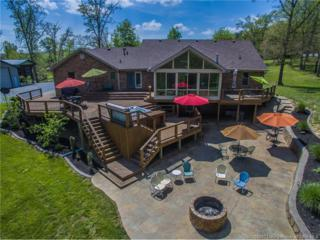 17812 Mountain Grove Road, Henryville, IN 47126 (MLS #201706161) :: The Paxton Group at Keller Williams