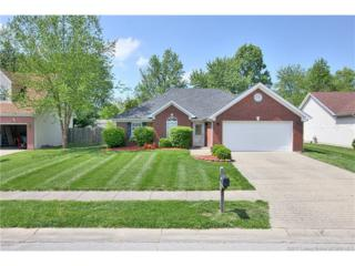 3033 Elisa Court, New Albany, IN 47150 (MLS #201706162) :: The Paxton Group at Keller Williams