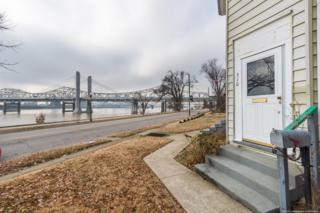 310 W Riverside Drive, Jeffersonville, IN 47130 (MLS #201608036) :: The Paxton Group at Keller Williams