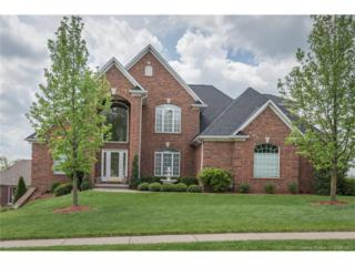 3561 Lafayette Drive, Floyds Knobs, IN 47119 (MLS #201706040) :: The Paxton Group at Keller Williams