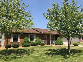 126 Hodge Street, Charlestown, IN 47111 (MLS #201706156) :: The Paxton Group at Keller Williams