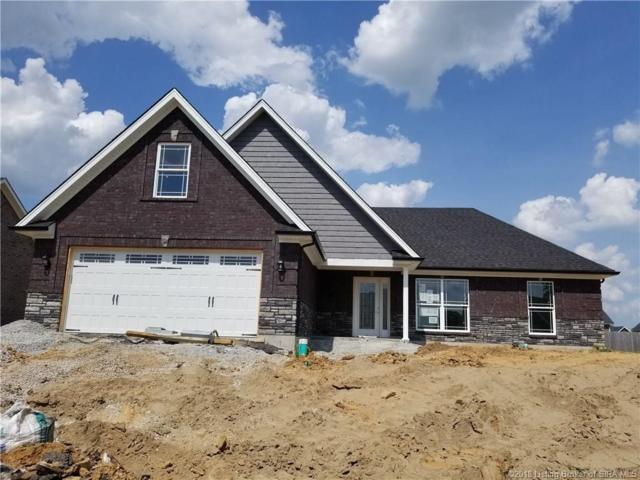 6040 Cookie Drive Lot 255, Charlestown, IN 47111 (#201805083) :: The Stiller Group
