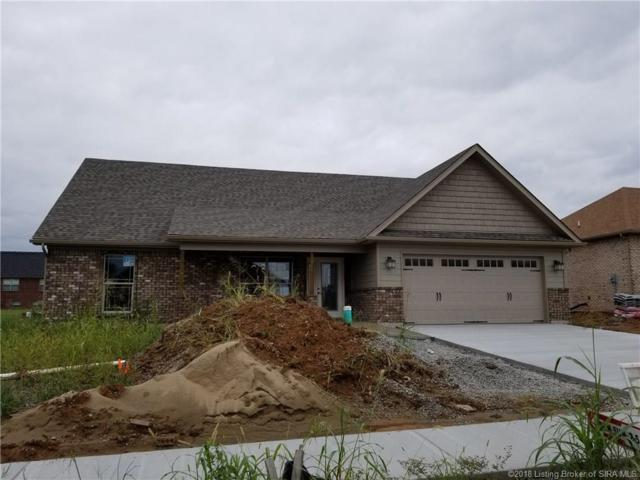6032 Cookie Drive Lot 259, Charlestown, IN 47111 (#201807937) :: The Stiller Group