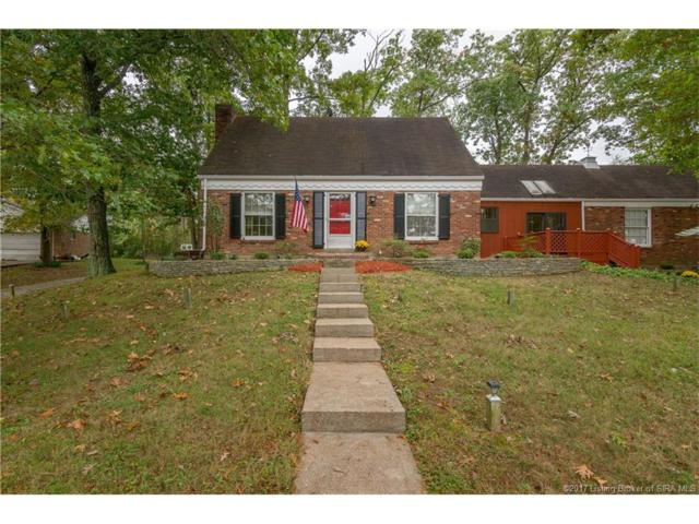 8410 Woodland Road, Charlestown, IN 47111 (MLS #2017010044) :: The Paxton Group at Keller Williams