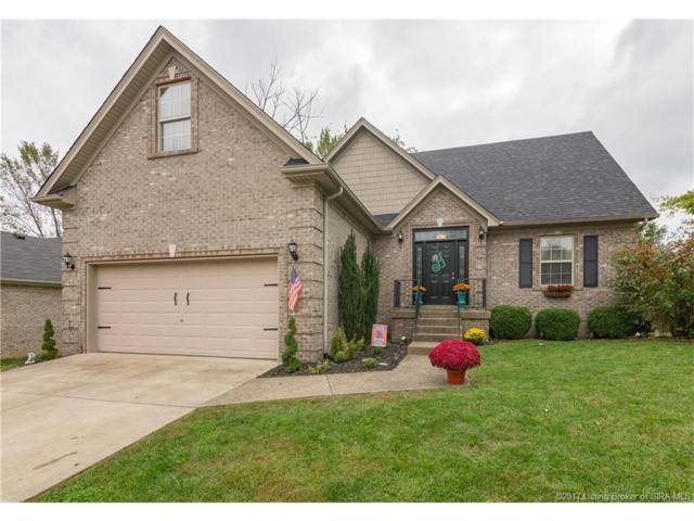 4221 Silver Glade Trail, Sellersburg, IN 47172 (MLS #2017010046) :: The Paxton Group at Keller Williams