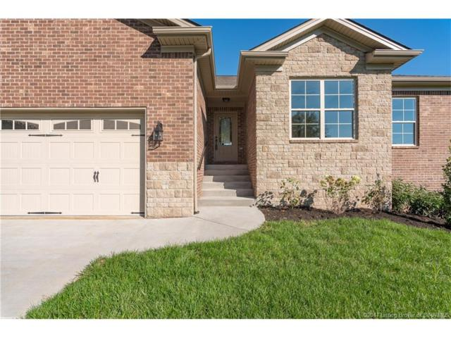 1002 Catalpa Drive, Georgetown, IN 47122 (MLS #2017010068) :: The Paxton Group at Keller Williams