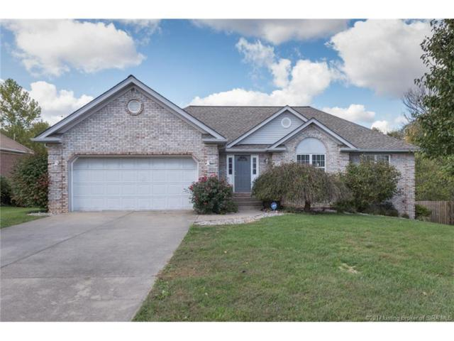 1041 Brookstone Court, Georgetown, IN 47122 (MLS #2017010075) :: The Paxton Group at Keller Williams