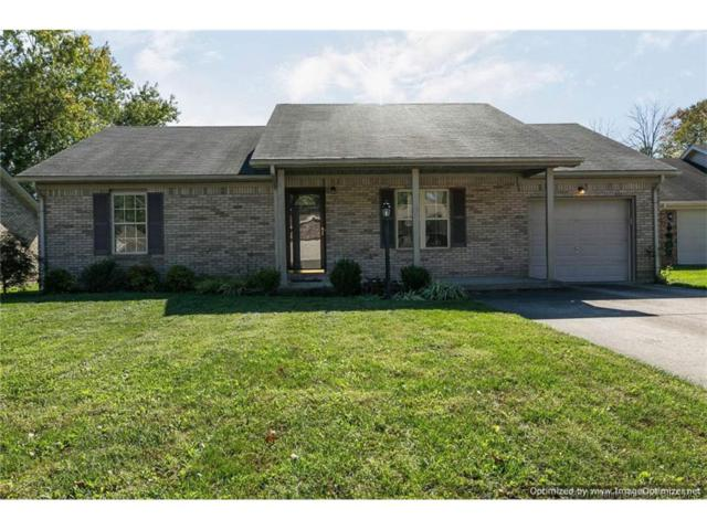 113 Sunnyside Drive, Charlestown, IN 47111 (MLS #2017010126) :: The Paxton Group at Keller Williams