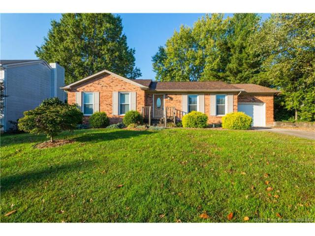 3018 Julian Drive, New Albany, IN 47150 (MLS #2017010183) :: The Paxton Group at Keller Williams