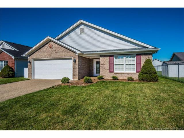 2406 Roland Drive, Sellersburg, IN 47172 (MLS #2017010191) :: The Paxton Group at Keller Williams