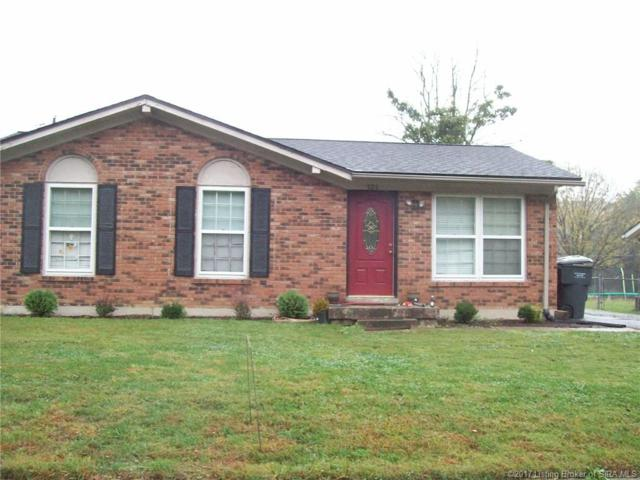 121 Venetian Way, New Albany, IN 47150 (MLS #2017010206) :: The Paxton Group at Keller Williams