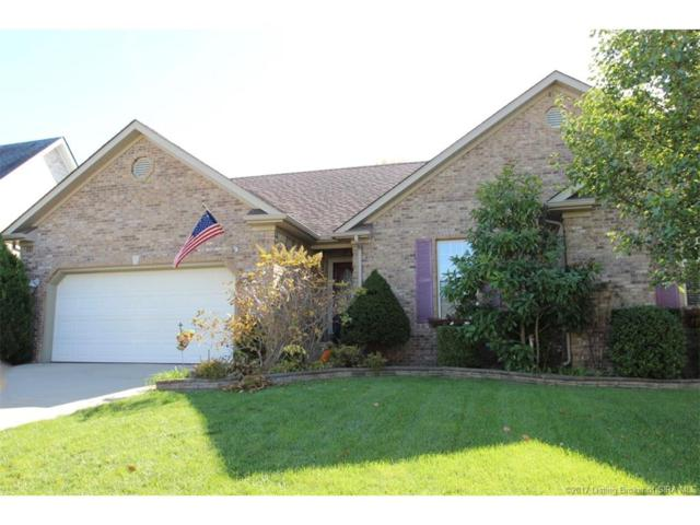 5608 Silktree Trail, Jeffersonville, IN 47130 (MLS #2017010235) :: The Paxton Group at Keller Williams