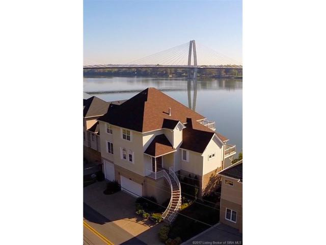 4708 Upper River, Jeffersonville, IN 47130 (MLS #2017010236) :: The Paxton Group at Keller Williams