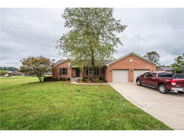 8419 Highway 403, Charlestown, IN 47111 (MLS #2017010241) :: The Paxton Group at Keller Williams