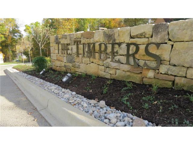6022 Timbers - Lot 16 Drive, Georgetown, IN 47122 (MLS #2017010250) :: The Paxton Group at Keller Williams
