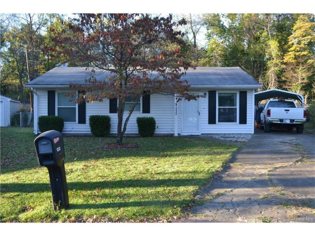1232 Cedarview Drive, Jeffersonville, IN 47130 (MLS #2017010259) :: The Paxton Group at Keller Williams