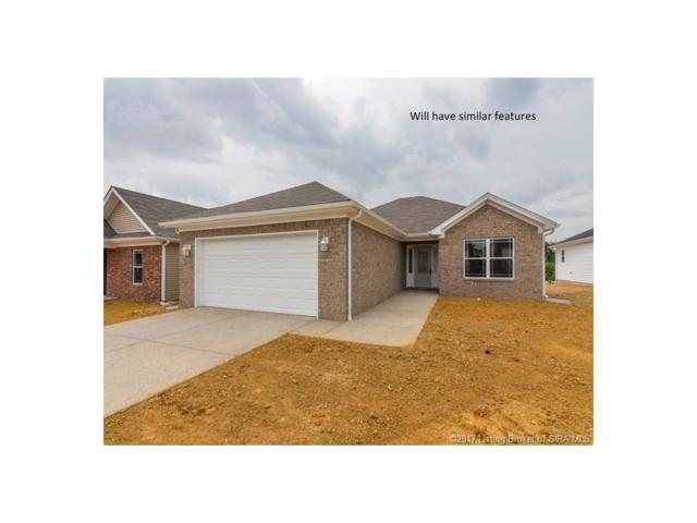 7608 Samuel (Lot 131) Drive, Sellersburg, IN 47172 (MLS #2017010419) :: The Paxton Group at Keller Williams