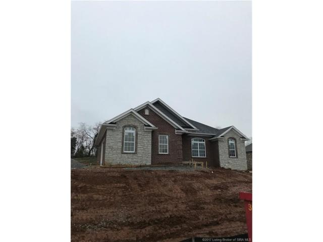 1059 Heritage Way #147, Greenville, IN 47124 (MLS #2017010461) :: The Paxton Group at Keller Williams