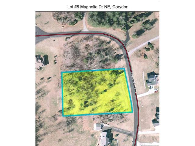 0 Magnolia (Lot 8) Drive NE, Corydon, IN 47112 (MLS #2017010464) :: The Paxton Group at Keller Williams