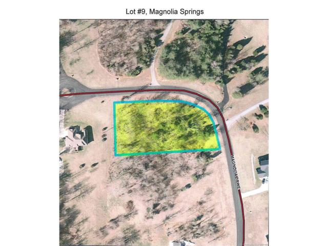 0 Magnolia (Lot 9) Drive NE, Corydon, IN 47112 (MLS #2017010465) :: The Paxton Group at Keller Williams