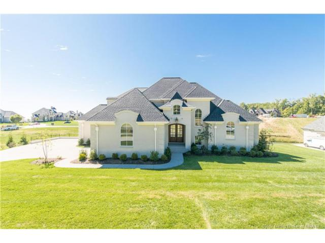 2006 Cote De Chambord, Floyds Knobs, IN 47119 (MLS #2017010557) :: The Paxton Group at Keller Williams