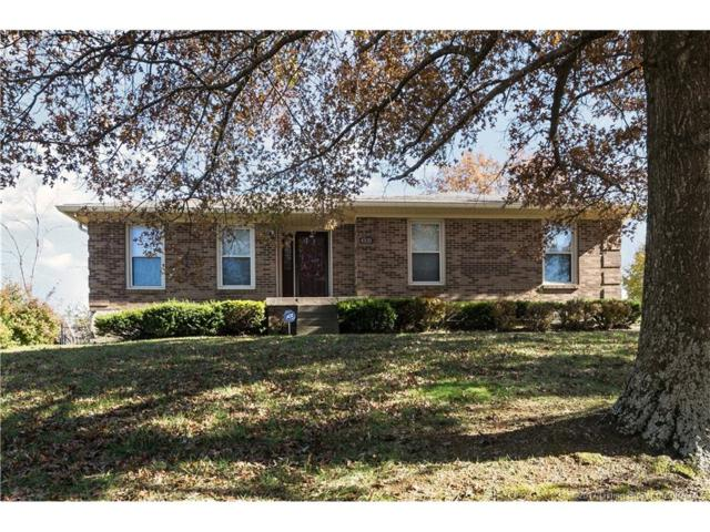 4332 Country View Drive, Floyds Knobs, IN 47119 (#2017010662) :: The Stiller Group
