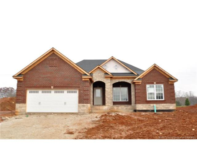 1049 Heritage Way Lot 143, Greenville, IN 47124 (MLS #2017010785) :: The Paxton Group at Keller Williams