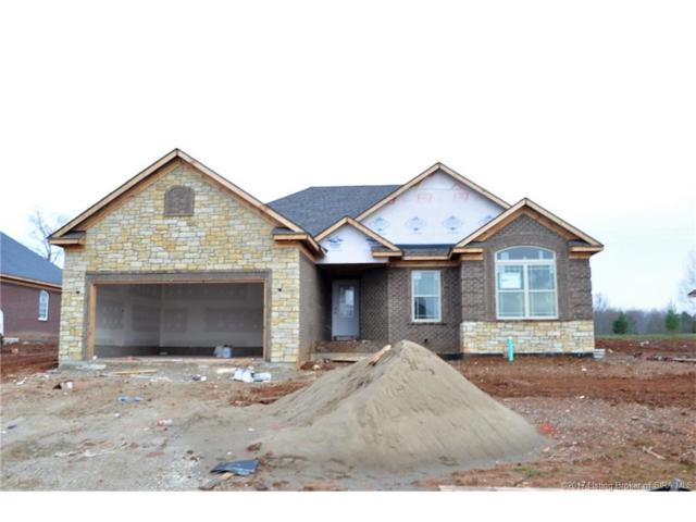 1051 Heritage Way Lot 144, Greenville, IN 47124 (MLS #2017010786) :: The Paxton Group at Keller Williams
