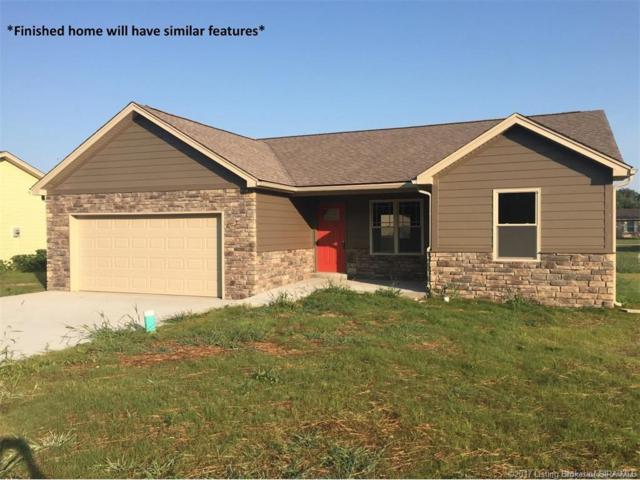 413 Green Valley (Lot 87) Drive, Charlestown, IN 47111 (MLS #2017010930) :: The Paxton Group at Keller Williams