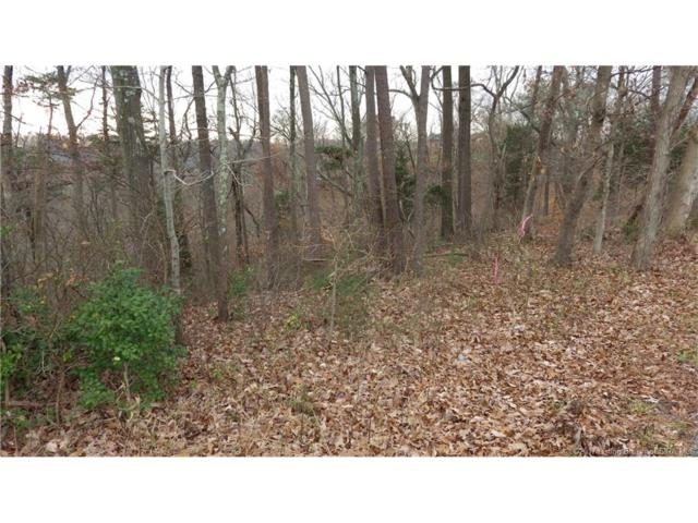 Lot 19 Canyon Lands, New Albany, IN 47150 (MLS #2017010951) :: The Paxton Group at Keller Williams