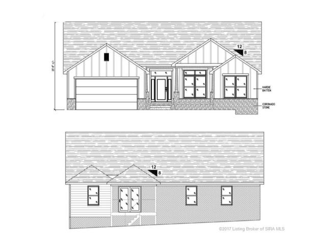 1210 - Lot 127 Knob Hill Boulevard, Georgetown, IN 47122 (#2017010987) :: The Stiller Group