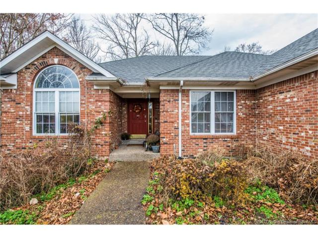 4355 Country View Drive, Floyds Knobs, IN 47119 (#2017010992) :: The Stiller Group