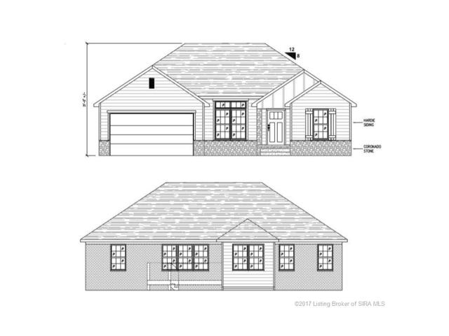 1305 - Lot 130 Bethany Lane, Georgetown, IN 47122 (#2017011054) :: The Stiller Group